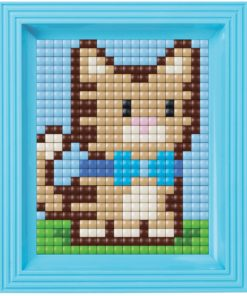 Pixelhobby patroon, Pixel craft patroon
