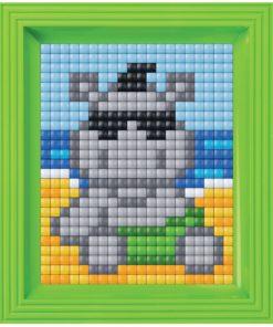 12021 Nijlpaard
