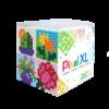 XL Kubus 24103 Bloemen