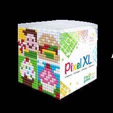 XL kubus 24104 tussendoortje