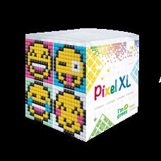 XL kubus 24118 smileys