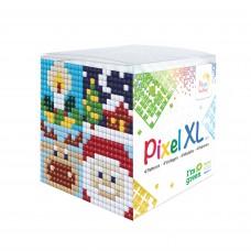 XL kubus kerst