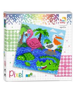 Pixel Pixelhobby