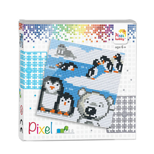 Pixel noordpool Pixelhobby