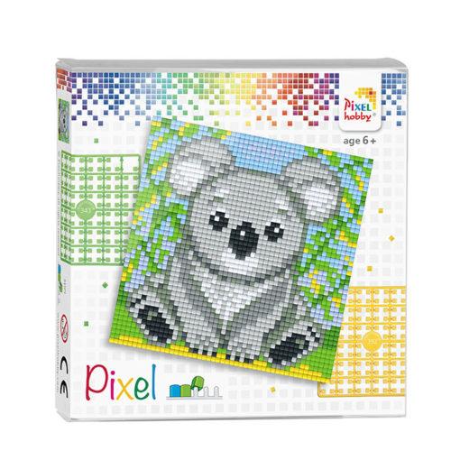 Pixel koala Pixelhobby