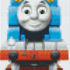 Pixelhobby patroon, Pixel craft patroon